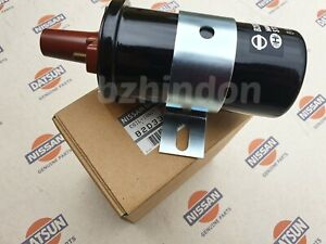 Coil Ignition Genuine Nissan Datsun 1200 ute (fits B110, B120, B210 sunny truck)