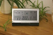 Weathereye Wireless Digital Weather Station Sensor Thermometer Home Outdoor UK