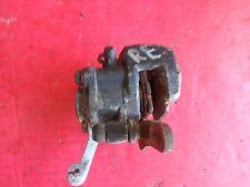 Honda ATC 200x Off Year 1985 ATC200x rear brake caliper parts