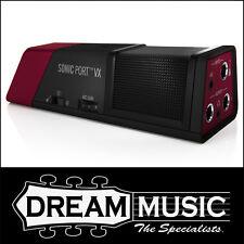 Line 6 Sonic Port VX Mobile Recording Interface RRP$349
