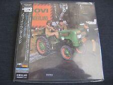 NOVI SINGERS, Novi in Wonderland, JAPAN CD Mini LP, UCCM-9232, MPS Records