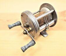 Bronson Mercury No.2550 vintage bait casting fishing reel antique
