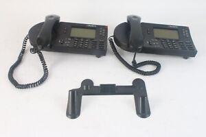 Shoretel IP 560 S6 Séries Business IP Téléphone 6 Lignes - Lot De 2