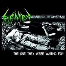 ELIMINATOR -CD- The One They Were Waiting For ( USA Thrash Speed Metal )