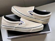 Vans x Stussy  'Slip-On' SS'17 - US 10 - Brand New