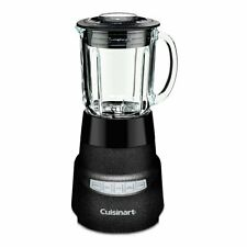 Cuisinart SmartPower Deluxe 600W 4-Speed Blender w/ 48-Oz. Glass Jar