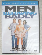 Men Behaving Badly - Eight Complete Episodes (DVD, 2009)