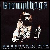 Groundhogs - Live at the Marquee (Live Recording, 2003