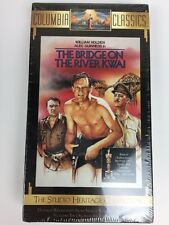 The Bridge on the River Kwai Vhs Classic