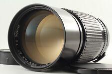 【Near Mint】Pentax 6x7 67 300mm f/4 SMC Takumar Lens From Japan #193