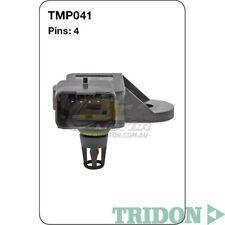 TRIDON MAP SENSORS FOR Citroen DS4 Dstyle 10/14-1.6L EP6DT Petrol  TMP041