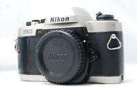 Nikon Nikomat FE10 35mm SLR Film Camera Body Only  SN3001053