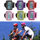 Exercis Sport Running Gym Soft Armband Cover Case for Apple iPod Nano 7th Gen BL
