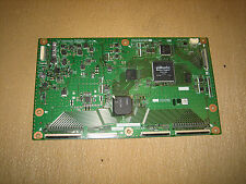 SHARP LED DRIVER BOARD QPWBXF757WJZZ USED IN  MODEL PRO-70X5FD