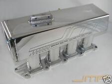 DSM Eclipse JM fabrications race intake manifold JMF