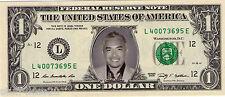 Cesar Millan  Dog Whisperer  Novelty Dollar Bill