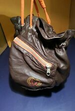 Skunkfunk Bag Tote Purse *Great Condition* Stylish & Trendy