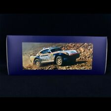 Porsche 959 n° 186 Vainqueur Rallye Paris - Dakar 1986  Rothmans 1/18 Spark WAP0