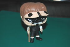 Funko POP! TV WestWorld Robotic Young Ford 491 San Diego Comic 2017 SDCC LOOSE