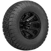 4-LT275/70R18 Amp Tires Terrain Pro A/T 122/125R E/10 Ply BSW Tires