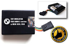 BMW & MINI ELV Steering Column LOCK Emulator for CAS, Repair FIX Lenkradsperre
