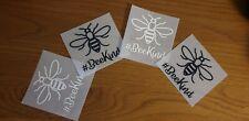 3inch Manchester Bee kind,  Car Sticker Windows Decal Vinyl