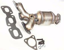 Mazda MPV 3.0L Bank1 Manifold Catalytic Converter 2002 2003 2004 2005 2006 OBDII