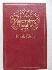 Masterpiece Theatre Book Collection Boxed Set - Mitford, Amis, Agee - MINT!