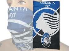 Atalanta Bergamo Multi Function Cloth Scarf Face Mask Behelfsmaske