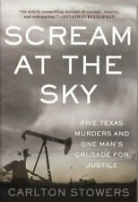 Scream at the Sky-Carlton Stowers