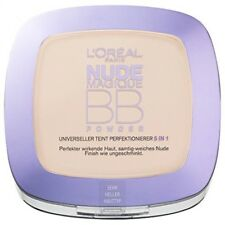 Loreal Nude Magique BB Powder Very Light