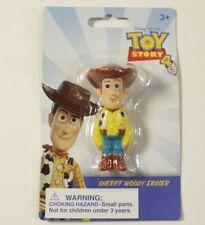 Sherrif Woody Eraser Toy Story 4