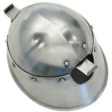 Medieval Basket Mild Steel Hilt Sword Rapier Armor Cup