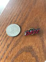 D.A.R.E. DRUGS EDUCATION Pinback Pin Classic Vintage RARE