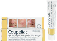 Coupeliac Gel - Cuperosis- red chest illness (or red acne) common skin disorder