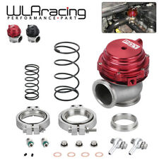 44mm External Turbo Water Cooled Wastegate replaces V44 similar Kit Red