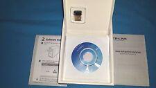 TP-LINK TL-WN725N WIRELESS NA NANO USB ADAPTER 150 MBPS
