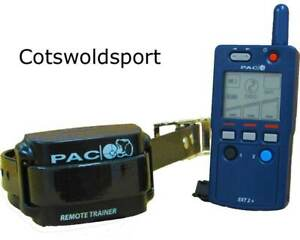 CS PAC EXT+1  Digital  1 Dog  Trainer  1mile+  EXC7  Collar Medium / Small dogs