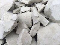 BENTONITE Clay chunks natural edible for eating, 4 oz / 110 g (Shipping 3 days!)