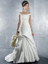 Wedding dresses by Alfred Angelo- Never used- tags on.