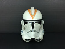 Sideshow Collectibles Star Wars Clone Trooper 212th Attack Battalion - Helmet