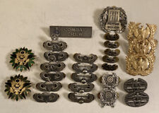 Assorted US Military Pins Army Navy Air Corp Air Force  Lot of 27