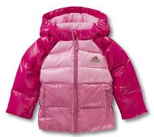 adidas jacke winter rosa kinder