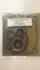 replacement 18 series pump gasket kit sundstrand hydraulic -