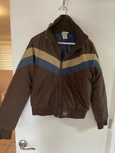 Vintage Roxy Jacket Womens Large