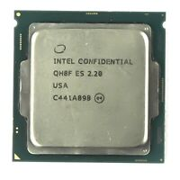 Intel Core i7-6400T QH8F ES 2.2GHz LGA1151 14nm Multiplier Unlock