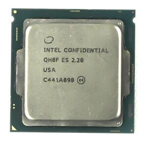 Intel Core i7-6400T QH8F ES 2.2GHz LGA1151 14nm Multiplier Unlock