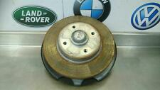 PEUGEOT 5008 1.6 HDI PASSENGER NEAR SIDE REAR WHEEL HUB