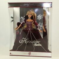Mattel - Barbie Doll - 2004 Special Edition Holiday Barbie (NON-MINT)