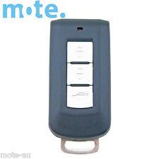 Mitsubishi Remote Car Key 3 Button Replacement Shell/Case/Enclosure Outlander ZH